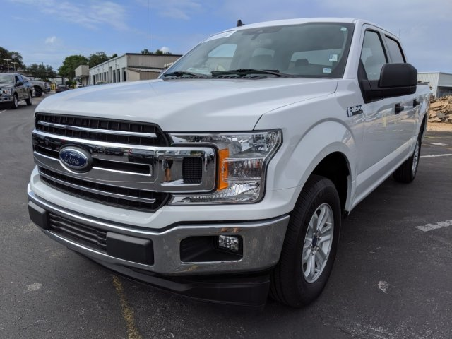 2019 F-150 SuperCrew Cab 4x2,  Pickup #CPO6599 - photo 3