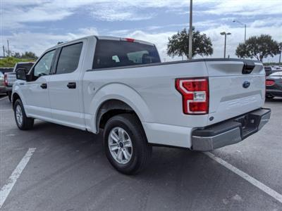 2019 F-150 SuperCrew Cab 4x2,  Pickup #CPO6599 - photo 9