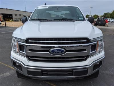 2019 F-150 SuperCrew Cab 4x2,  Pickup #CPO6599 - photo 10