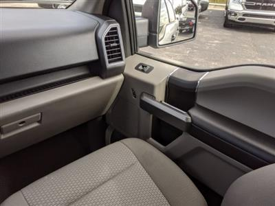 2019 F-150 SuperCrew Cab 4x2,  Pickup #CPO6599 - photo 15