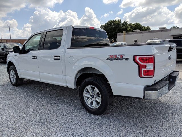 2019 F-150 SuperCrew Cab 4x2,  Pickup #CPO6600 - photo 9