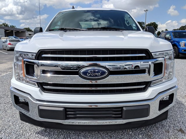 2019 F-150 SuperCrew Cab 4x2,  Pickup #CPO6600 - photo 10