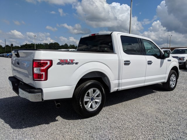 2019 F-150 SuperCrew Cab 4x2,  Pickup #CPO6600 - photo 2