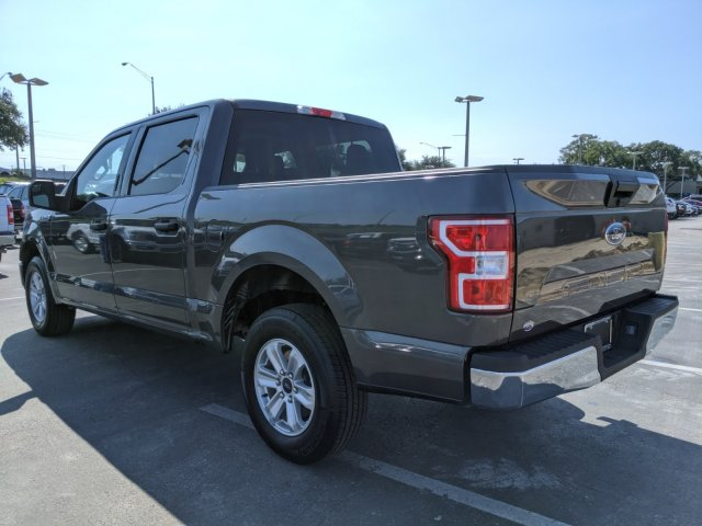 2019 F-150 SuperCrew Cab 4x2, Pickup #CPO6601 - photo 9