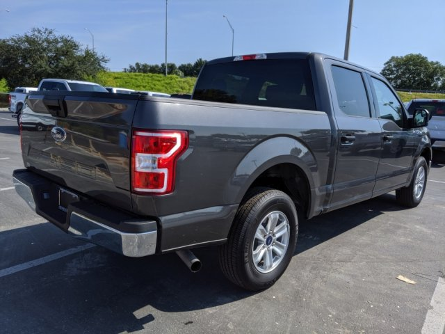 2019 F-150 SuperCrew Cab 4x2, Pickup #CPO6601 - photo 2