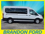 2019 Transit 350 Med Roof 4x2,  Passenger Wagon #CPO6643 - photo 1