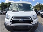 2019 Transit 350 Med Roof 4x2, Passenger Wagon #CPO6643 - photo 10
