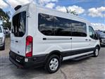 2019 Transit 350 Med Roof 4x2, Passenger Wagon #CPO6643 - photo 2