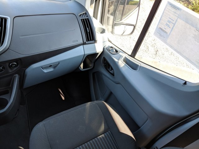 2019 Transit 350 Med Roof 4x2,  Passenger Wagon #CPO6645 - photo 15