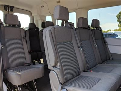 2019 Transit 350 Med Roof 4x2,  Passenger Wagon #CPO6645 - photo 4