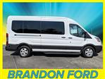 2019 Transit 350 Med Roof 4x2,  Passenger Wagon #CPO6645 - photo 1