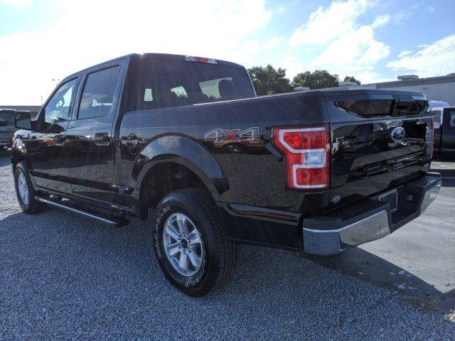 2019 F-150 SuperCrew Cab 4x4,  Pickup #CPO6688 - photo 9