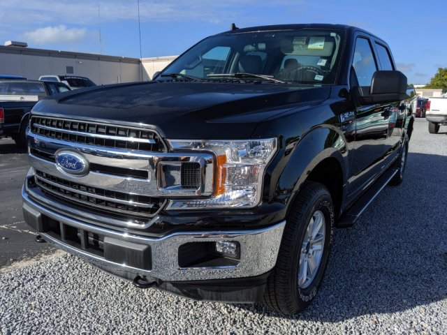 2019 F-150 SuperCrew Cab 4x4,  Pickup #CPO6688 - photo 3