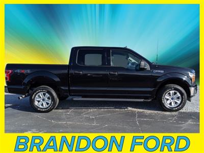 2019 F-150 SuperCrew Cab 4x4,  Pickup #CPO6688 - photo 1