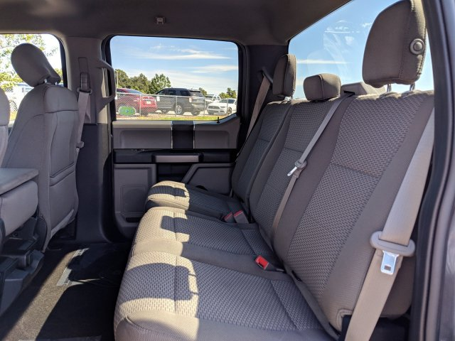 2019 F-150 SuperCrew Cab 4x4,  Pickup #CPO6689 - photo 5