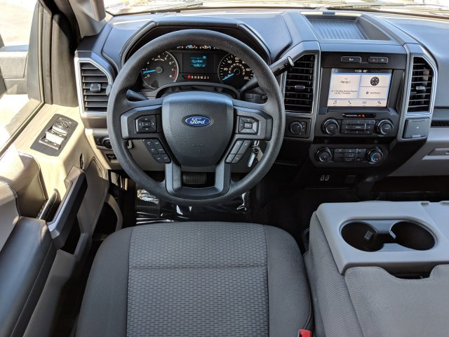 2019 F-150 SuperCrew Cab 4x4,  Pickup #CPO6689 - photo 7