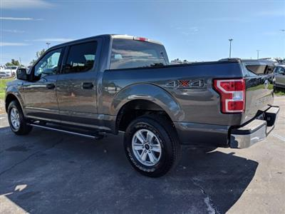 2019 F-150 SuperCrew Cab 4x4,  Pickup #CPO6689 - photo 10