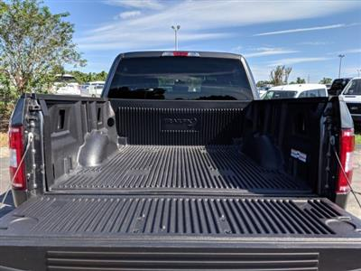2019 F-150 SuperCrew Cab 4x4,  Pickup #CPO6689 - photo 15
