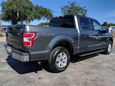 2019 F-150 SuperCrew Cab 4x4,  Pickup #CPO6689 - photo 2