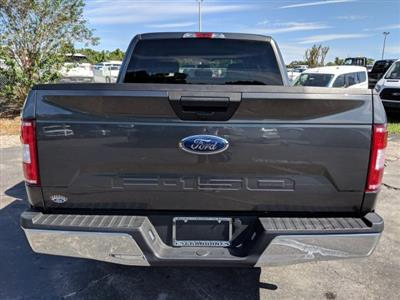 2019 F-150 SuperCrew Cab 4x4,  Pickup #CPO6689 - photo 9