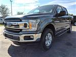 2019 F-150 SuperCrew Cab 4x4,  Pickup #CPO6689 - photo 4