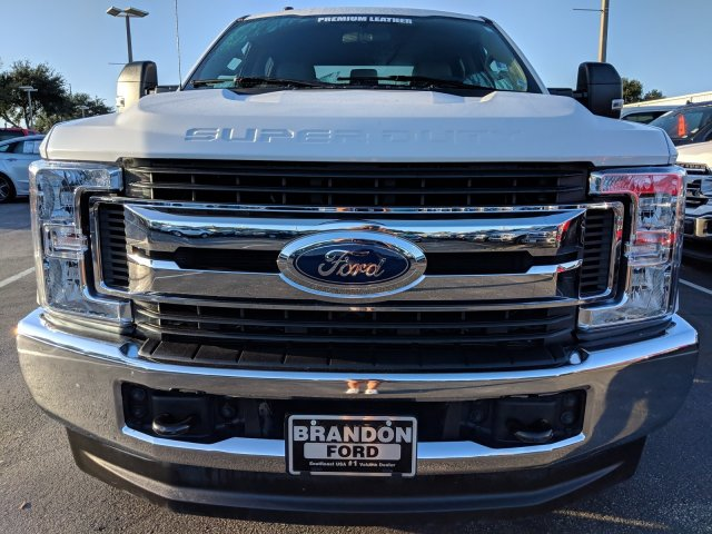 2019 F-250 Crew Cab 4x4,  Pickup #CPO6698 - photo 10