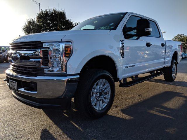 2019 F-250 Crew Cab 4x4,  Pickup #CPO6698 - photo 3