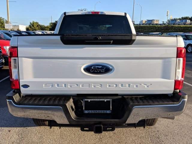 2019 F-250 Crew Cab 4x4,  Pickup #CPO6698 - photo 8