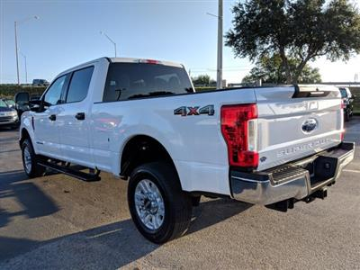 2019 F-250 Crew Cab 4x4,  Pickup #CPO6698 - photo 9