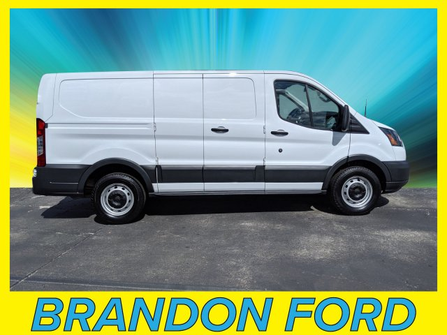 2018 Transit 150 Low Roof 4x2,  Empty Cargo Van #CPO6702 - photo 1