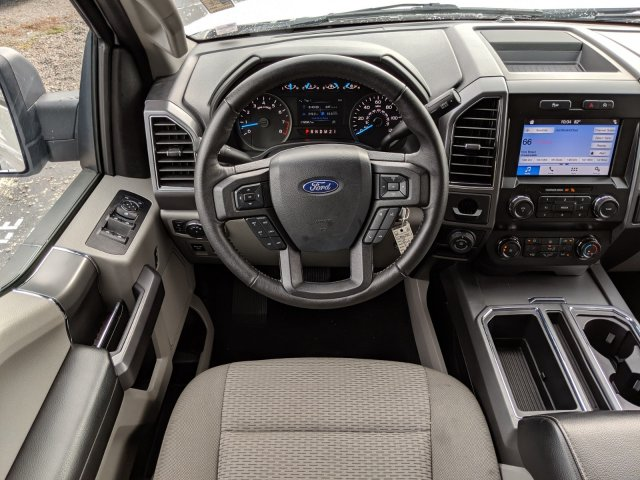 2019 F-150 SuperCrew Cab 4x2, Pickup #CPO6720 - photo 5