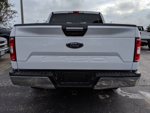 2019 F-150 SuperCrew Cab 4x2, Pickup #CPO6720 - photo 7