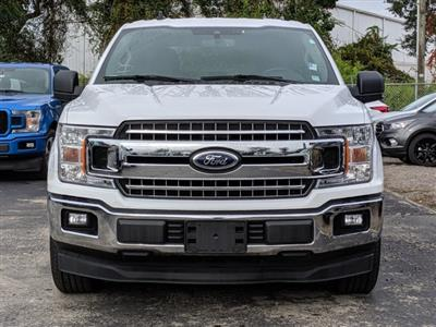 2019 F-150 SuperCrew Cab 4x2, Pickup #CPO6720 - photo 9