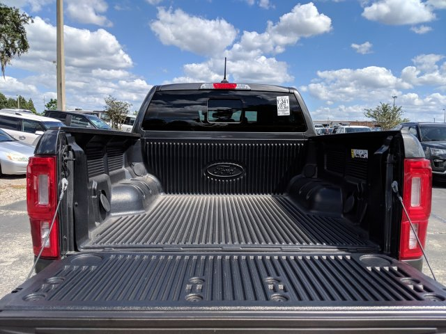 2019 Ranger SuperCrew Cab 4x4,  Pickup #CPO6735 - photo 13