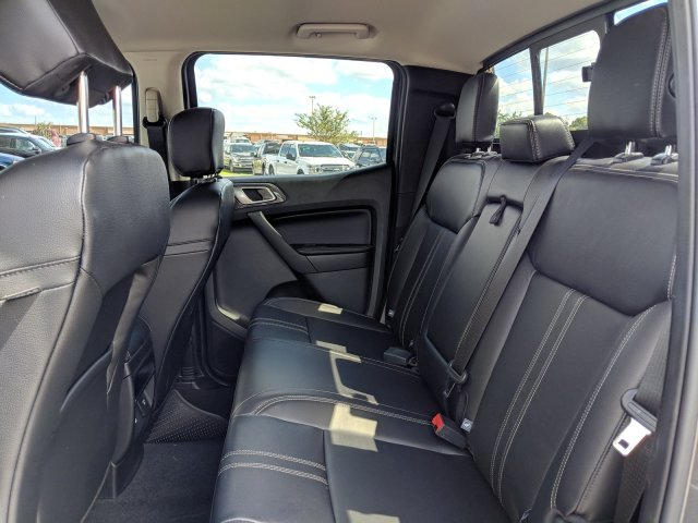 2019 Ranger SuperCrew Cab 4x4,  Pickup #CPO6735 - photo 14