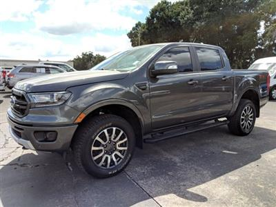 2019 Ranger SuperCrew Cab 4x4,  Pickup #CPO6735 - photo 3