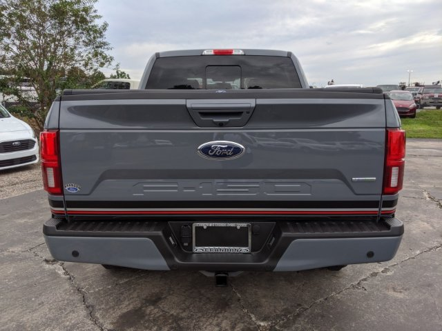 2019 F-150 SuperCrew Cab 4x2, Pickup #CPO6796 - photo 9