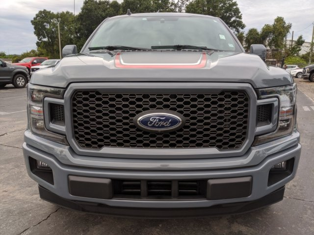 2019 F-150 SuperCrew Cab 4x2, Pickup #CPO6796 - photo 11