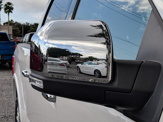 2019 F-150 SuperCrew Cab 4x2, Pickup #CPO6797 - photo 14