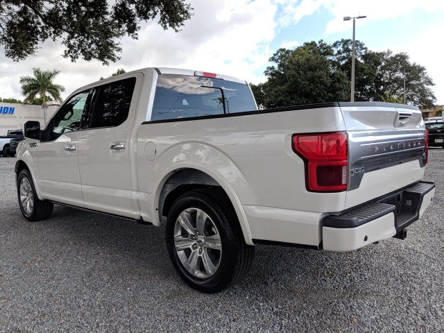 2019 F-150 SuperCrew Cab 4x2, Pickup #CPO6797 - photo 3