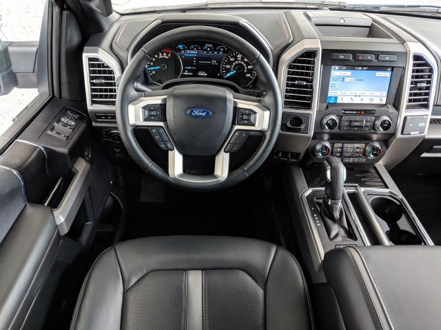 2019 F-150 SuperCrew Cab 4x2, Pickup #CPO6797 - photo 7
