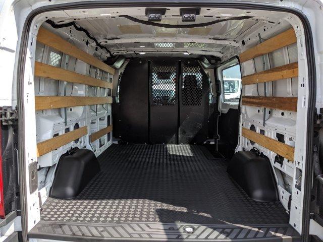 2018 Transit 250 Low Roof 4x2, Empty Cargo Van #CPO6802 - photo 2