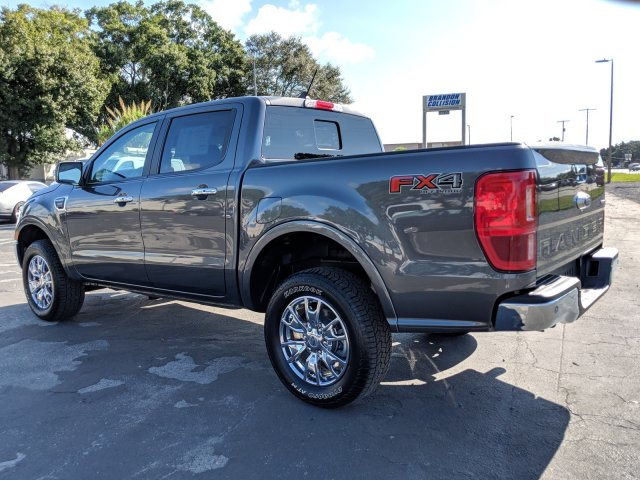 2019 Ranger SuperCrew Cab 4x4, Pickup #CPO6806 - photo 10