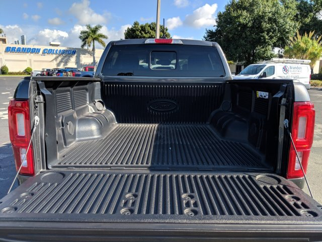 2019 Ranger SuperCrew Cab 4x4, Pickup #CPO6806 - photo 15