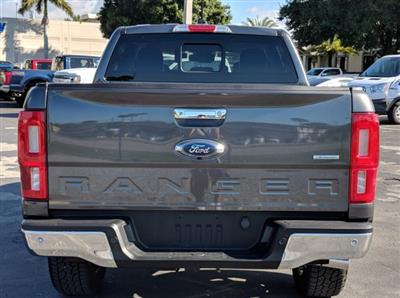 2019 Ranger SuperCrew Cab 4x4, Pickup #CPO6806 - photo 9