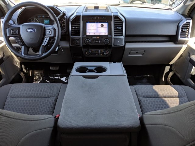 2019 F-150 SuperCrew Cab 4x4, Pickup #CPO6834 - photo 5