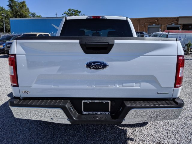 2019 F-150 SuperCrew Cab 4x4, Pickup #CPO6834 - photo 8