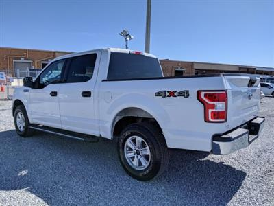 2019 F-150 SuperCrew Cab 4x4, Pickup #CPO6834 - photo 9