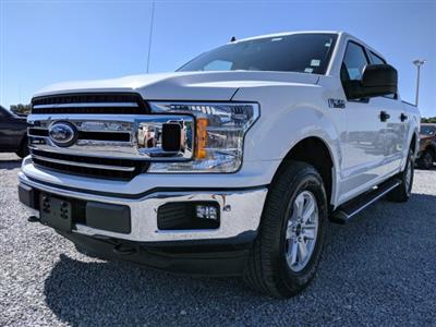 2019 F-150 SuperCrew Cab 4x4, Pickup #CPO6834 - photo 3