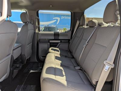 2019 F-150 SuperCrew Cab 4x4, Pickup #CPO6834 - photo 4